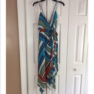 🆕Gianni Bini Wrap Dress